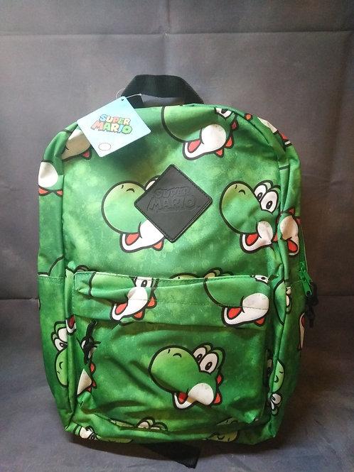 Super Mario: Yoshi Backpack