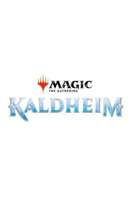 Magic The Gathering : Kaldheim theme pack