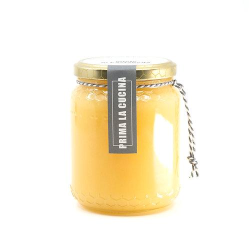 miele di Castaneda