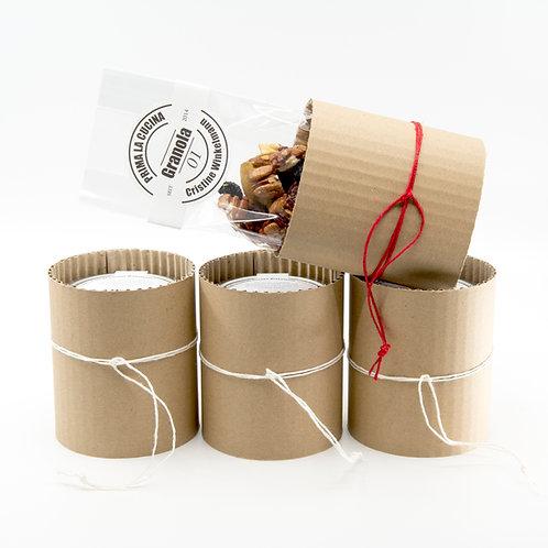 Geschenkpaket oder ABO