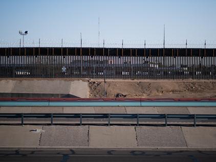 Defund the border?