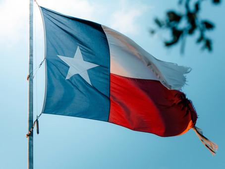 Biden Responds to Texas