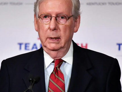 """McConnell: """"One of the Dumbest Ideas"""""""