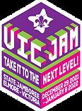 VicJam Logo