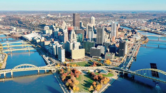 Personified by Ed Gainey, Progressives Continue to Rise in Pittsburgh
