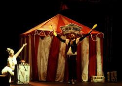 Gran Circo 02 - foto de Higaro Rosales