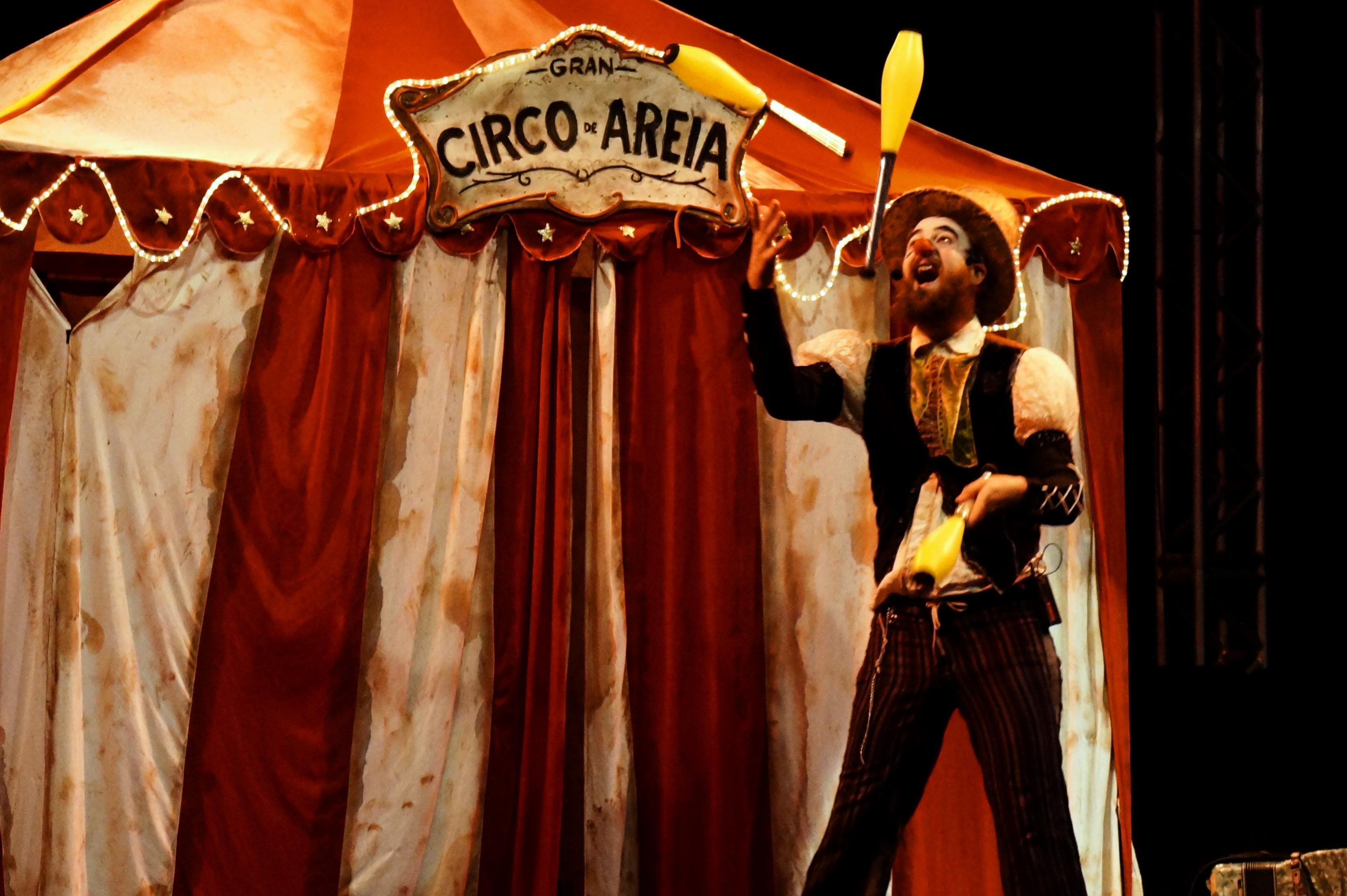 Gran Circo 03 - foto de Higaro Rosales