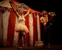 Gran Circo 05 - foto de Higaro Rosales