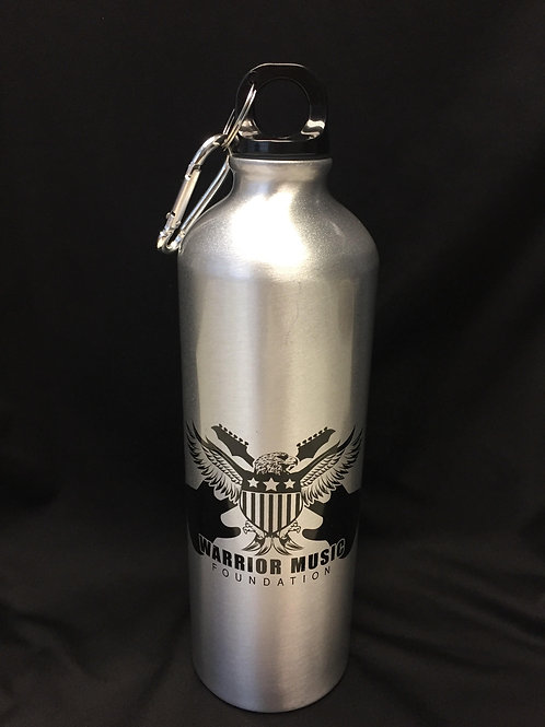 25oz Aluminum Alpine Bottle
