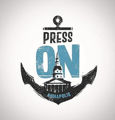 Press On Annapolis