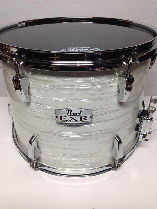 refinishing services refurbished drums 1710 percussion. Black Bedroom Furniture Sets. Home Design Ideas