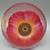 Thumbnail: Wine Glass /  Poppy ~ Liz Sork Designs