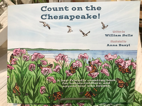 Count on the Chesapeake