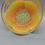 Thumbnail: Wine Glass / Water Goblet - Buttercup ~ Liz Sork Designs