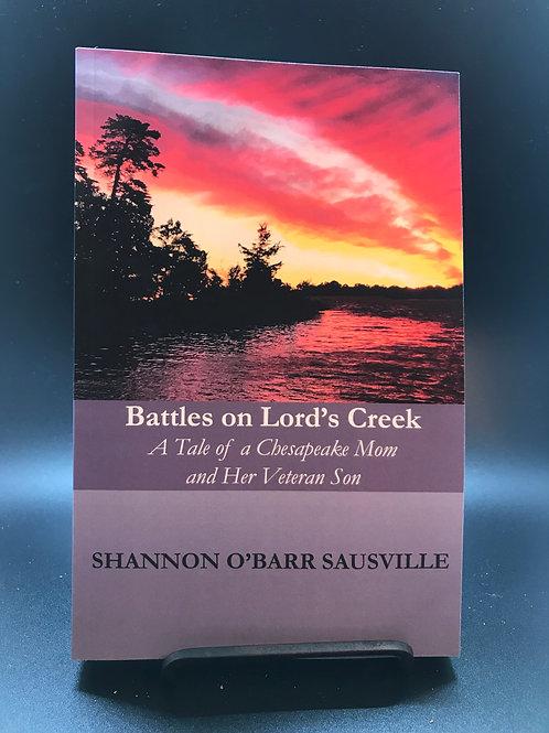 Battles On Lord's Creek