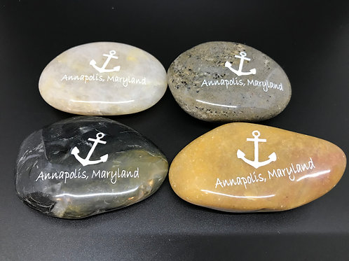 Annapolis Anchor Stone
