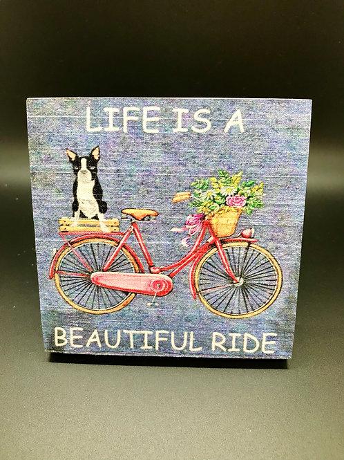 Printed Coaster (1)