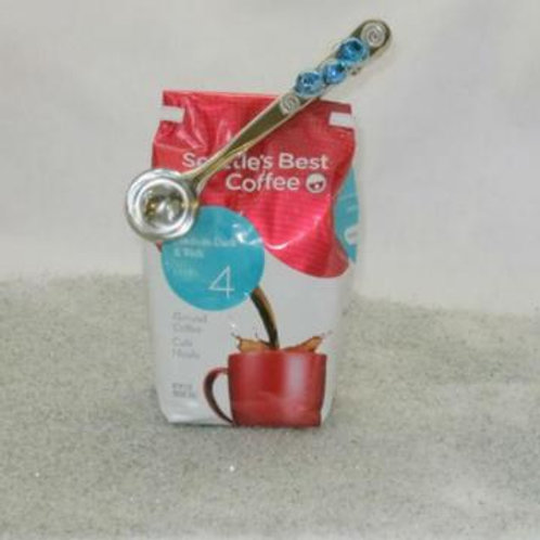 Coffee Scoop with Clip