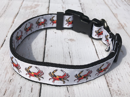 Maryland Flag Crab Dog Leash