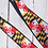 Thumbnail: Maryland  Inspired Lanyard ~ A Little Loopy