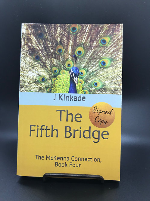 The Fifth Bridge ~ J. Kinkade