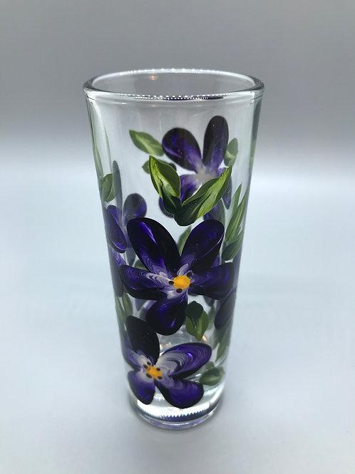 Shot Glass / Small Vase ~ Liz Sork Designs