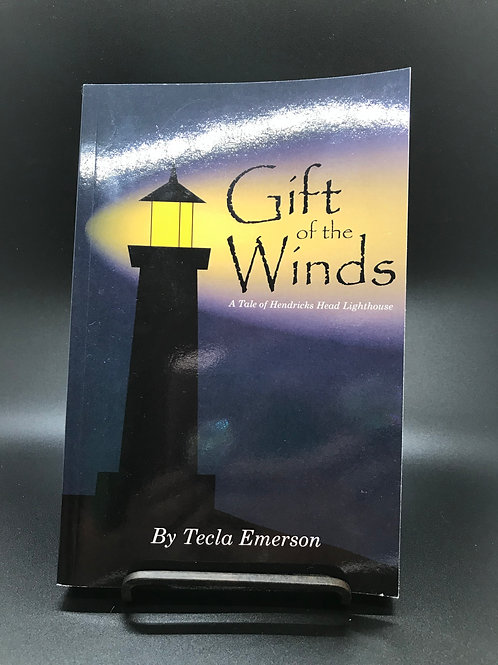 Gift of the Winds