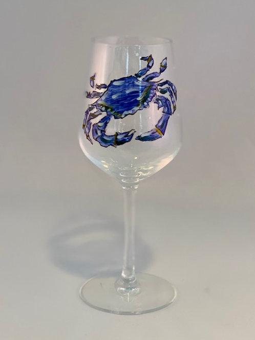 White Wine Glasses ~ Chesapeake Bay Co