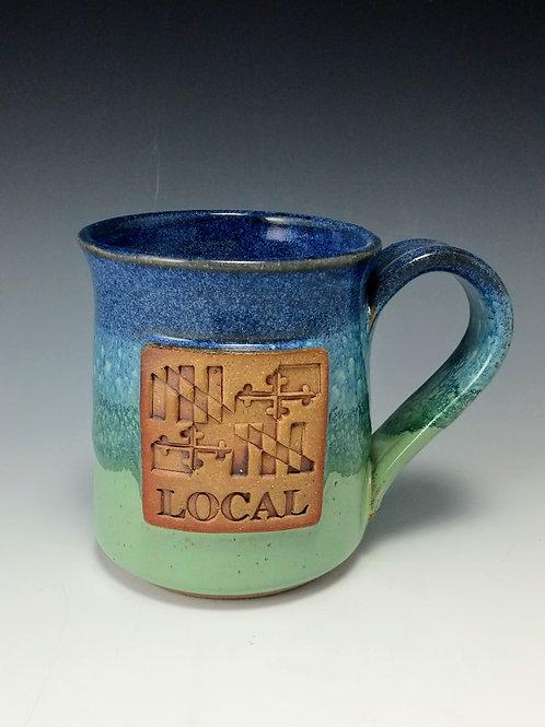 Flag Mug Local MD