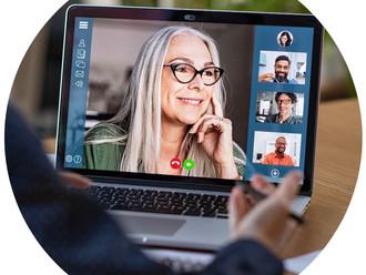 Five Ways to Avoid Virtual Meeting Fatigue
