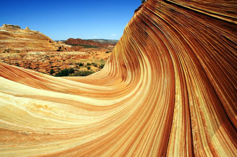 wave rock heelers