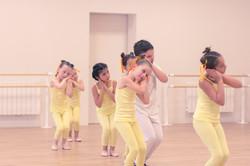 Ballet Enfants