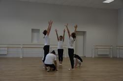 Ballet des Grandes