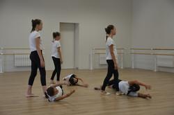 Ballet Grandes