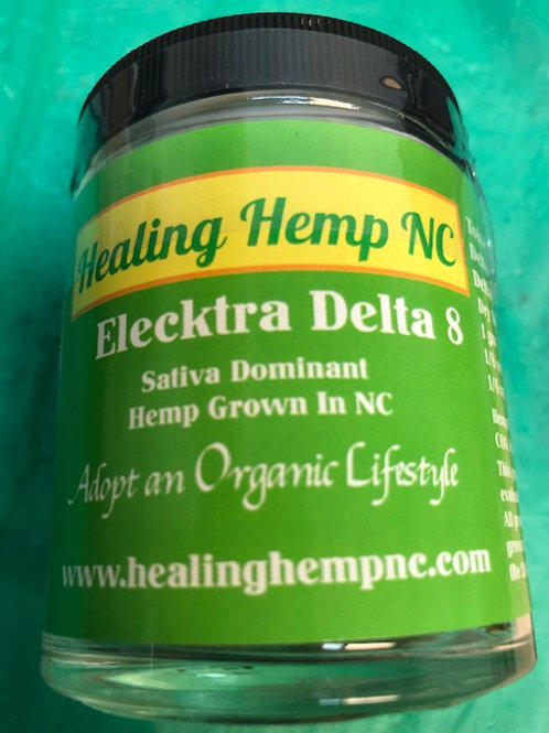 Elecktra Delta 8 Hemp Flower 7 grams