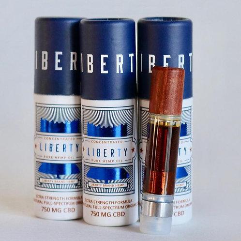 Liberty CBD Vape Cartridge