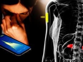 A New Sensory Chip Measure Stress through… Sweat?