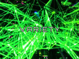 Variety - Part VII