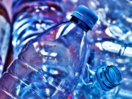 Pay for Your Subway Trip with Plastic Bottles