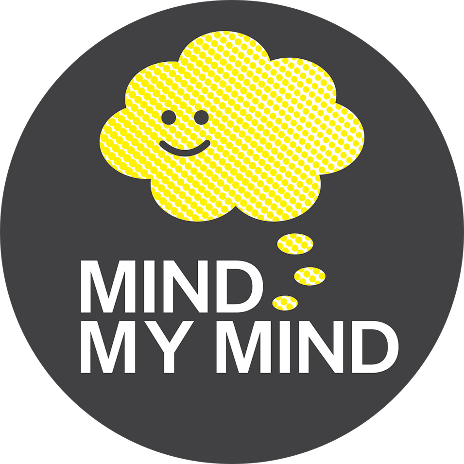 MIND MY MIND logo