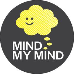 MIND MY MIND logo
