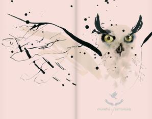 Illustrations project til Munthe plus Simonsen 2013 /Munthe plus Simonsen, Catalog spring/summer 2013