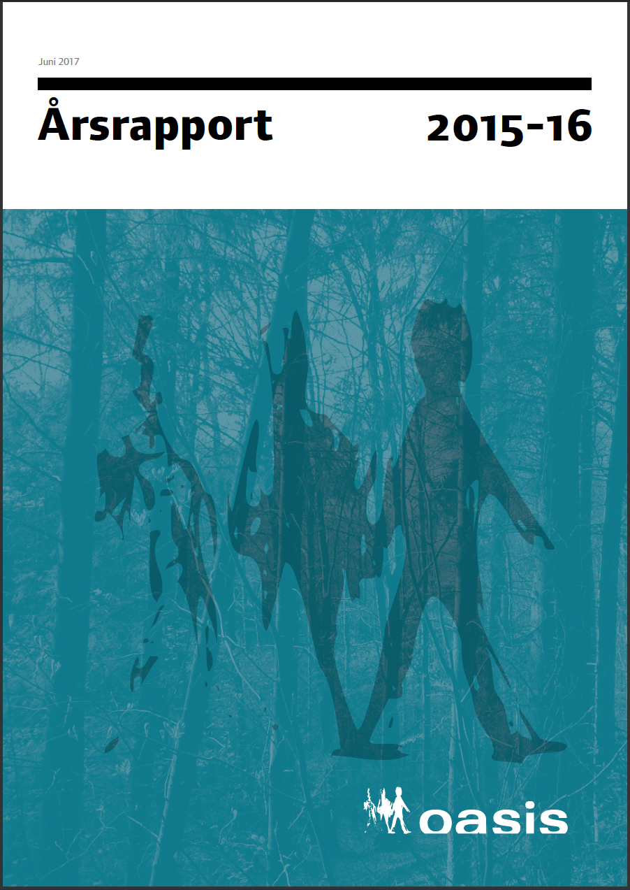 OASIS_Aarsrapport_2017