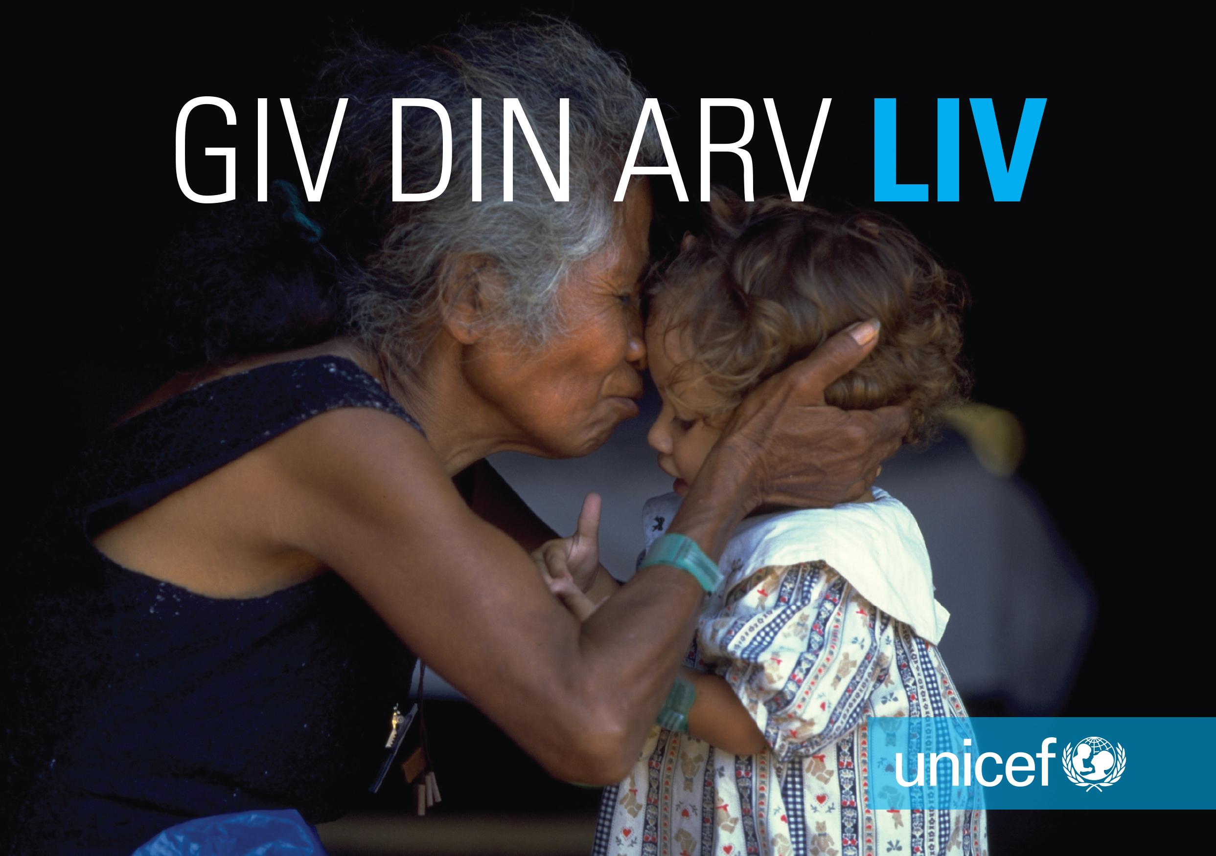 UNICEF ARV_DanielleBrandtDesign