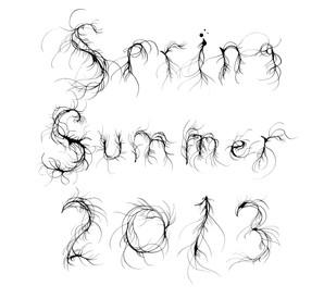 Håndtegnet typografi, munthe plus Simonsen