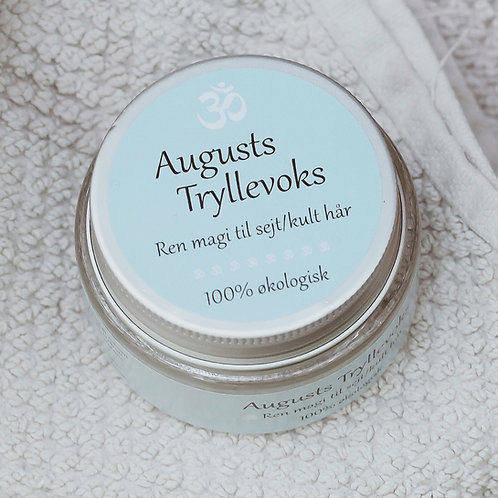 Augusts Tryllevoks - 30 ml