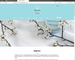 MagiCare_Danielle Brandt Design