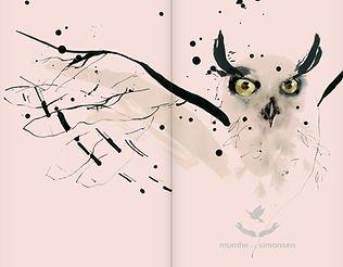 MunthePlusSimonsen,lookbook,owl