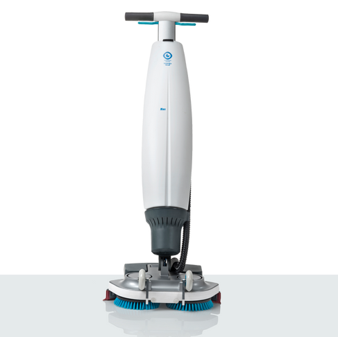 CSG's cleaner and faster mopping solution
