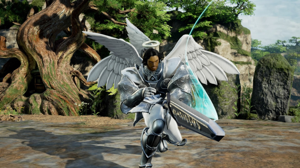 Archangel Samuele Descendant
